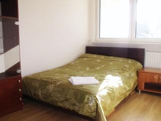 Two rooms with balcony apartment 6 Zlota street
