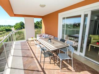Apartment with pool (A9), Funtana