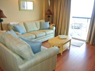 OCEANFRONT LOVELY 3 BDM CRESCENT TOWERS II 707-, North Myrtle Beach
