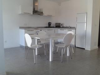 Appartement T3 neuf -bord de mer, Bastia