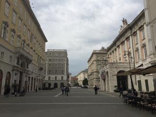 affitta camere, Trieste