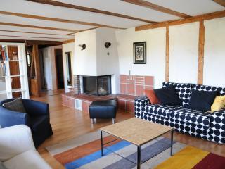 Hirundo  5 ½ Zimmerwohnung in altem Bauernhaus