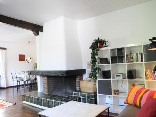 Maisonnette Wohnung in der Stadt