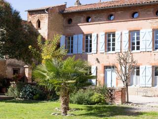 Gite dans maison de maitre - Blagnac - Toulouse