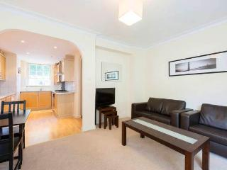 Stunning 3-Bedroom GARDEN Flat in REGENTS PARK