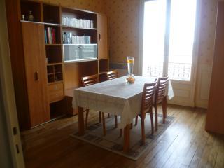 Appartement Type F2 proche Paris, Maisons-Alfort