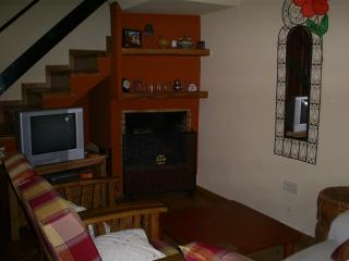 Casa adosada, Jimera de Libar. Serranía de Ronda, Jimera de Líbar
