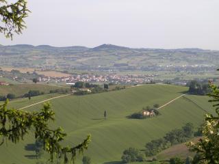Marche Italia Montefano La Casa sulla Collina 1