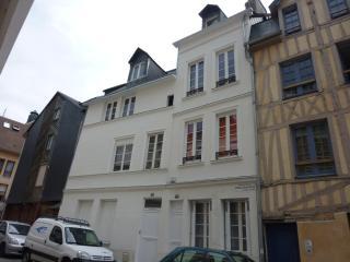 appartement 50 m2 place du vieux marché, Rouen