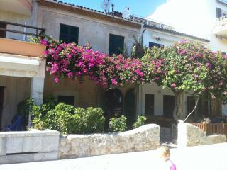 Casa Mallorquina frente al mar en Mallorca