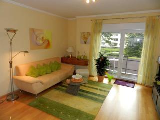 Nettes 2-Zimmer Apartment mit optimaler Anbindung, Dusseldorf