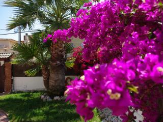 Charming Mediterranean beach, Castelldefels