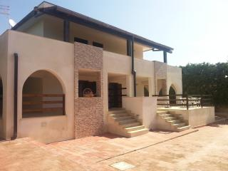 Residence Anthiros 1 SIRACUSA