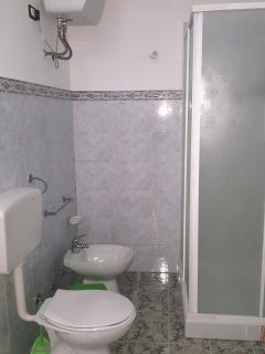 Bagno Green Room
