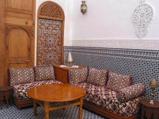 Dar Bahija, charming house in the medina of Fez, Fès