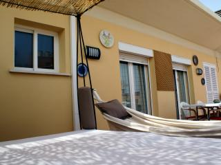Nice apartment, beach in 5 minutes walk, S'Arenal
