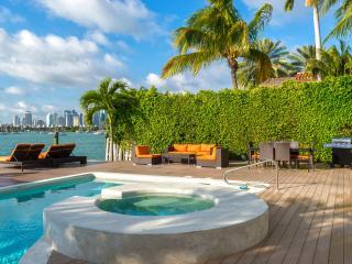 5 Bedroom Villa Starza, Miami Beach