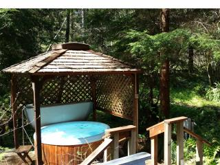 Couples Retreat,  Private Hot Tub
