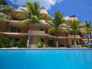 Costa Maya Villas Luxury Condos Oceanfront #102