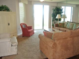 Beach Club I  1F - 4 Bedroom Oceanfront, North Myrtle Beach