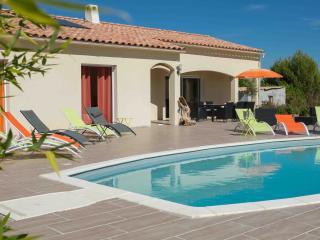 villa a aix en provence piscine calme 8-10  pers, Aix-en-Provence