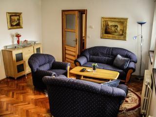 Two-Bedroom Apartment, Sarajevo