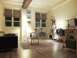 80m2 - Notre maison de charme - Historic District Ainay, Lyon