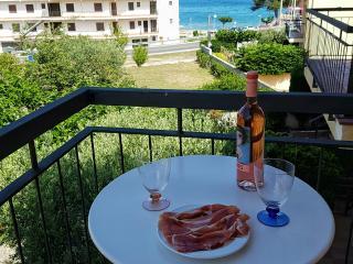 Apartamento Costa Brava, Playa Grifeu, Llançà