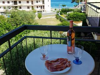 Apartamento Costa Brava, Playa Grifeu, Llanca