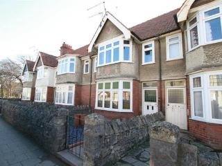 Garden Flat, Close to Town and Beach, Swanage