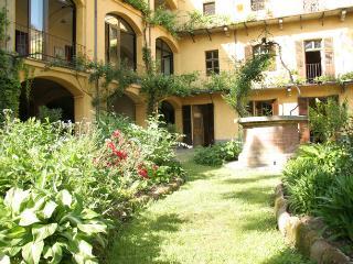 Casa della Sofora, XIX sec, Bene Vagienna