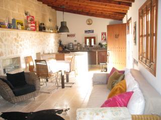 casa de huéspedes romántica en Mallorca, Llucmajor