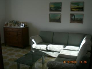 Villa Lina, Lucoli