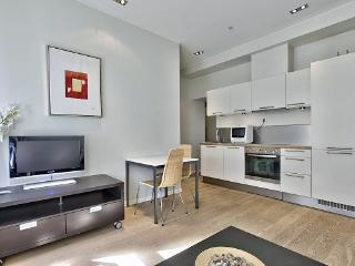 One bedroom apartment in Oslo