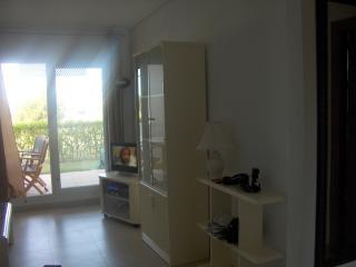 2 bedroom ground floor apartment, Sucina