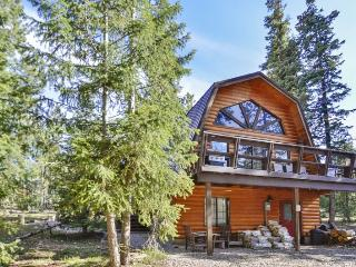 Eagle Crest Cabin 3 bedroom / 2 bath (Sleeps 10)