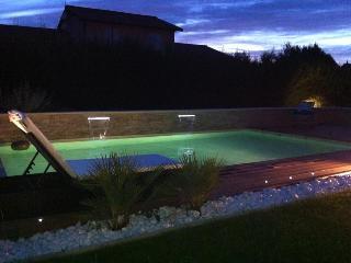 "MAISON ""LAGOA VERDE"" 190m2 + piscine, Denice"