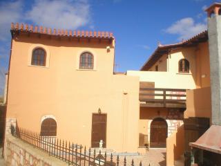 crete pazinos apartment I