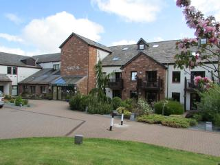 Fell View, Whitbarrow Village - Luxury Studio Apartment with Swimming Pool
