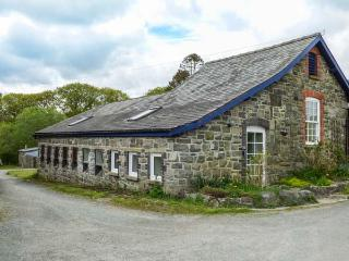 ROWAN COTTAGE all ground floor, open plan, WiFi, pet-friendly, in Rhayader Ref 931171