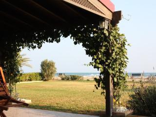 The Beach House Larnaca Yialos, Larnaka City