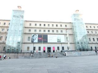 MUSEOS CENTRO RAFAELS' APARTAMENTS