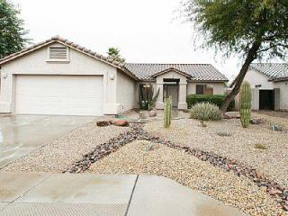 Beautiful Home With Optional Pool Heating, Apache Junction