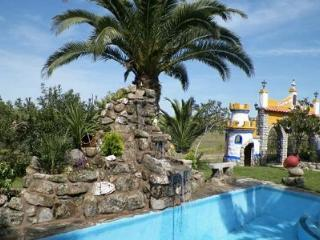 Lovely, cozy rural 'Cortijo' in an idyllic natural environment in Extremadura, La Haba