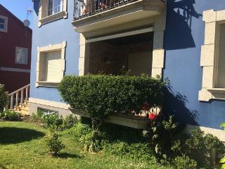 Luxurious idyllic villa near Coruña, Oleiros