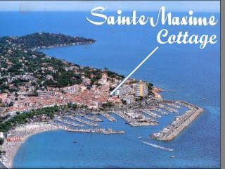 Sainte Maxime Cottage, Sainte-Maxime
