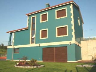 Luxurious new villa on Costa da Morte, Cabana de Bergantiños