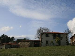 Peaceful, lovely house in countryside for groups, Bascuas