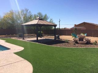 Casa Vista, Phoenix