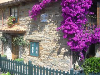 Cozy family friendly house near Coruña, Bergondo